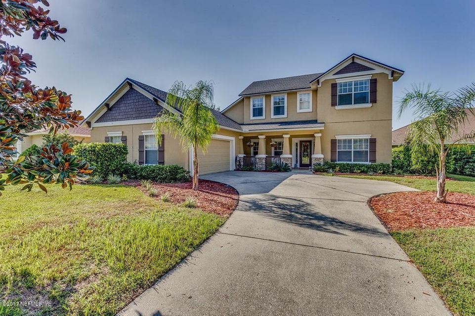 Green Cove Springs, FL 5 Bedroom Home For Sale