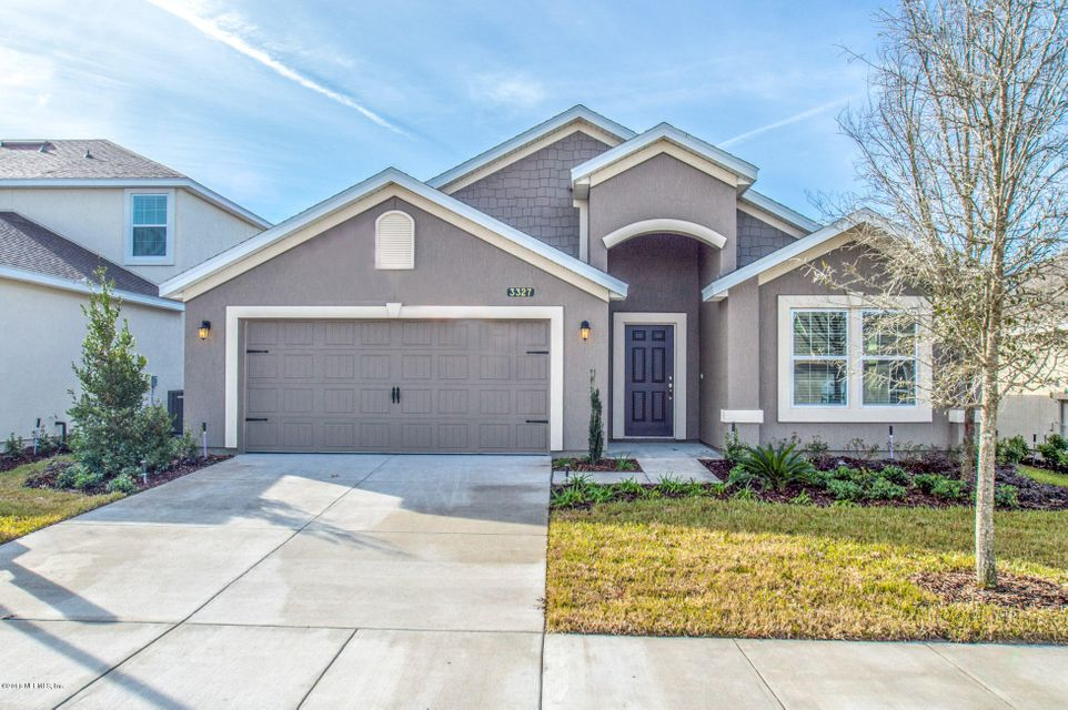 Fleming Island, FL 4 Bedroom Home For Sale