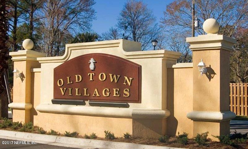 140 OLD TOWN PKWY ST AUGUSTINE - 1