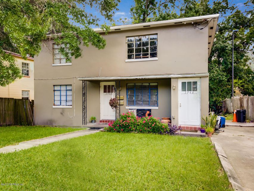 2964 DOWNING,JACKSONVILLE,FLORIDA 32205,4 Bedrooms Bedrooms,2 BathroomsBathrooms,Commercial,DOWNING,896933
