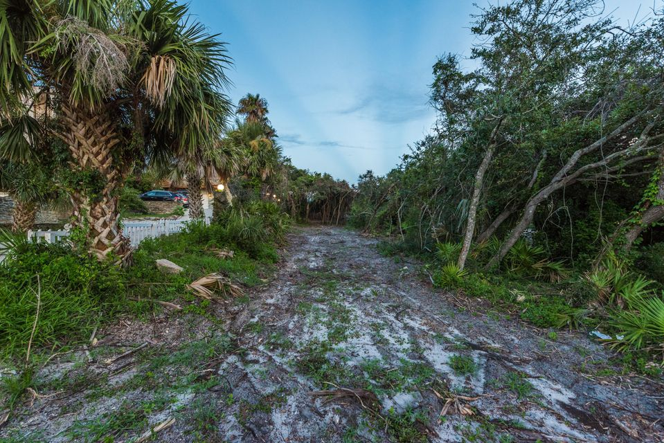 7010 A1A S,ST AUGUSTINE,FLORIDA 32080,Vacant land,A1A S,898997