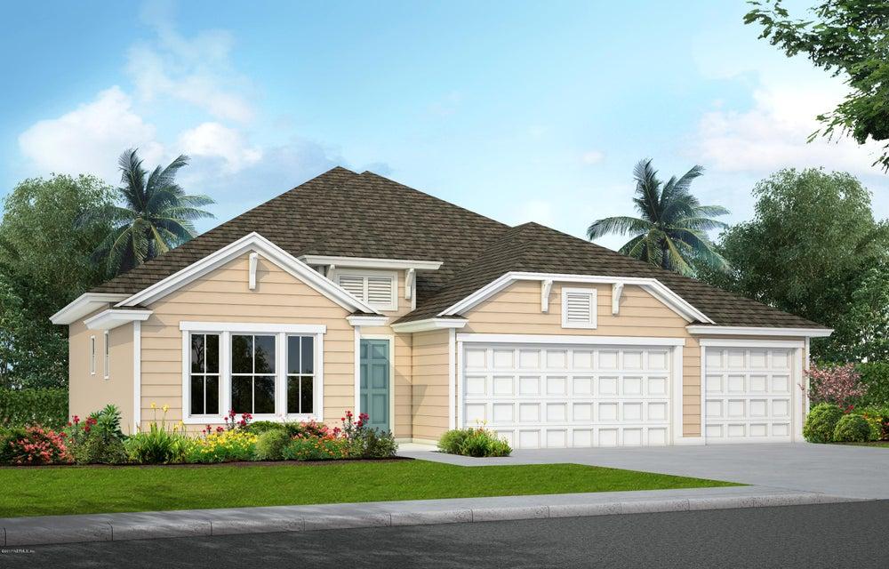 St Augustine, FL 5 Bedroom Home For Sale