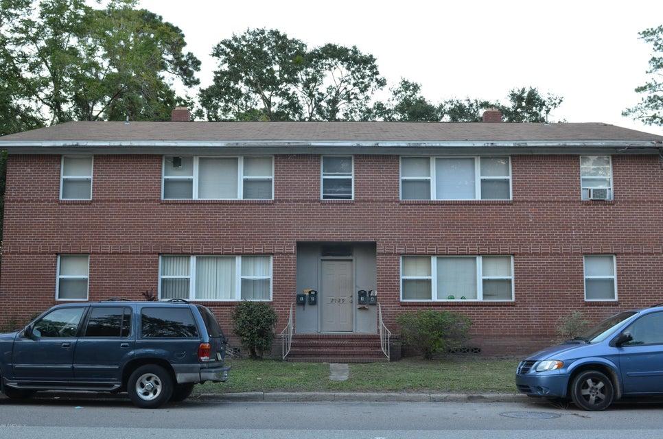 2129 SPRING PARK,JACKSONVILLE,FLORIDA 32207,8 Bedrooms Bedrooms,4 BathroomsBathrooms,Commercial,SPRING PARK,899690