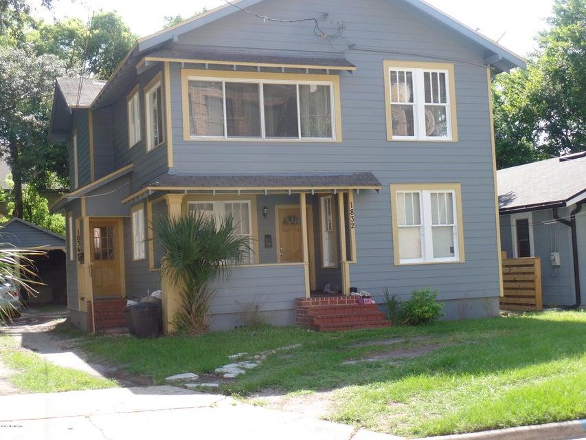 1834 THACKER,JACKSONVILLE,FLORIDA 32207,4 Bedrooms Bedrooms,2 BathroomsBathrooms,Commercial,THACKER,899774