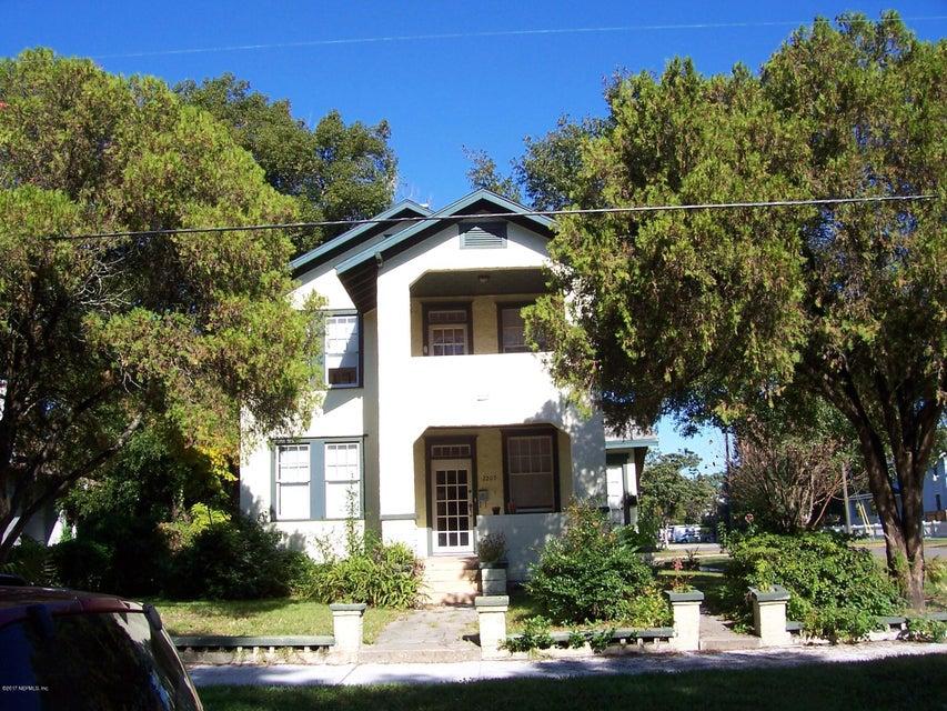 2205 ERNEST,JACKSONVILLE,FLORIDA 32204,4 Bedrooms Bedrooms,2 BathroomsBathrooms,Commercial,ERNEST,899782