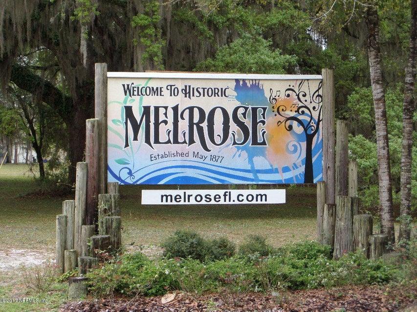 106 PINE,MELROSE,FLORIDA 32666,Vacant land,PINE,307030