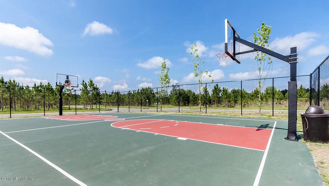 Basketball Court Crop