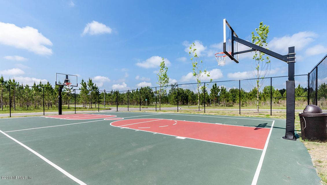 Basketball Court Crop
