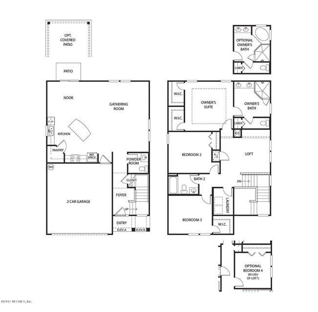 Palmetto Floorplan Web