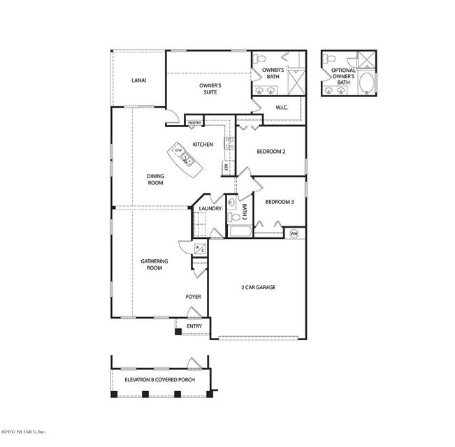 Heron Floorplan Web