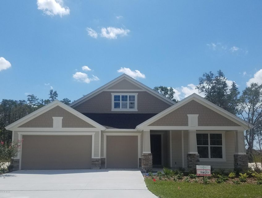 156 ORCHARD- ST AUGUSTINE- FLORIDA 32095, 4 Bedrooms Bedrooms, ,3 BathroomsBathrooms,Residential - single family,For sale,ORCHARD,878197