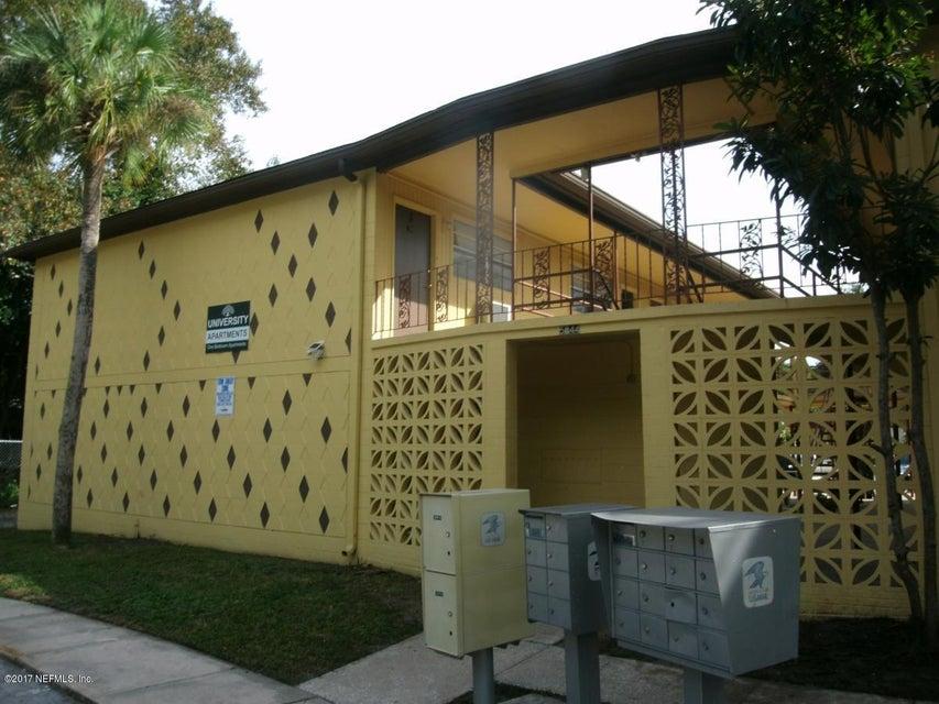 5844 JUSTINA,JACKSONVILLE,FLORIDA 32277,1 Bedroom Bedrooms,1 BathroomBathrooms,Commercial,JUSTINA,902272