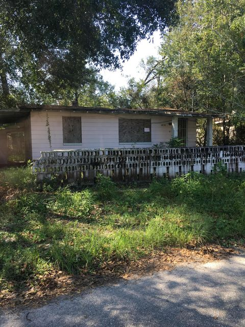 1836 29TH,JACKSONVILLE,FLORIDA 32209,3 Bedrooms Bedrooms,1 BathroomBathrooms,Commercial,29TH,902719