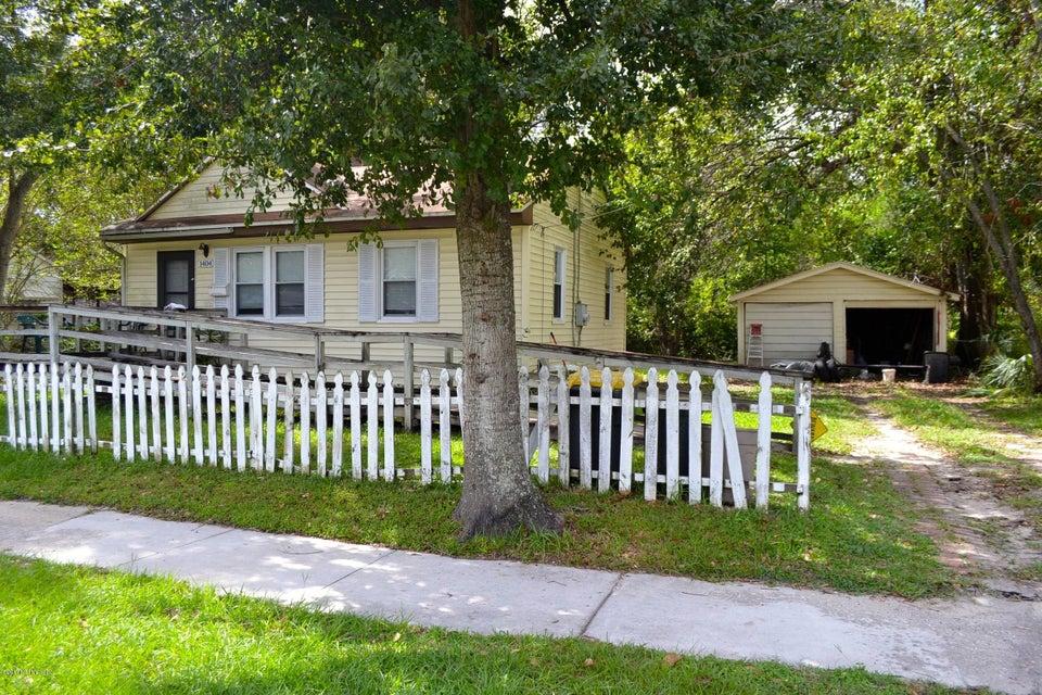 1404 DETROIT,JACKSONVILLE,FLORIDA 32254,2 Bedrooms Bedrooms,1 BathroomBathrooms,Single family,DETROIT,904373