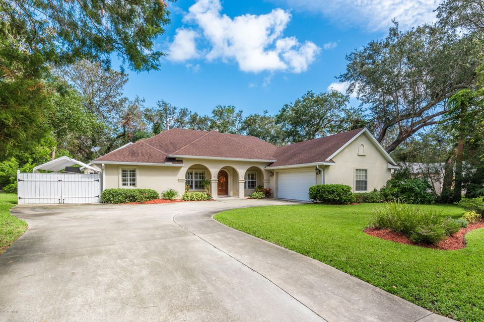 St Augustine, FL 2 Bedroom Home For Sale