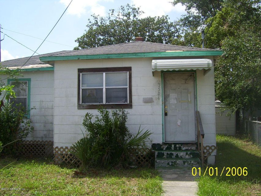 3504 TALLEYRAND,JACKSONVILLE,FLORIDA 32206,2 Bedrooms Bedrooms,1 BathroomBathrooms,Commercial,TALLEYRAND,903899