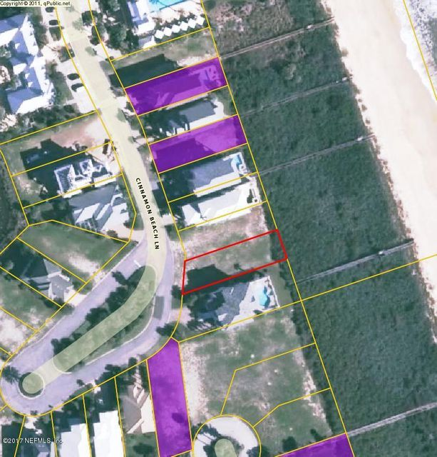 542 CINNAMON BEACH,PALM COAST,FLORIDA 32137,Vacant land,CINNAMON BEACH,904232