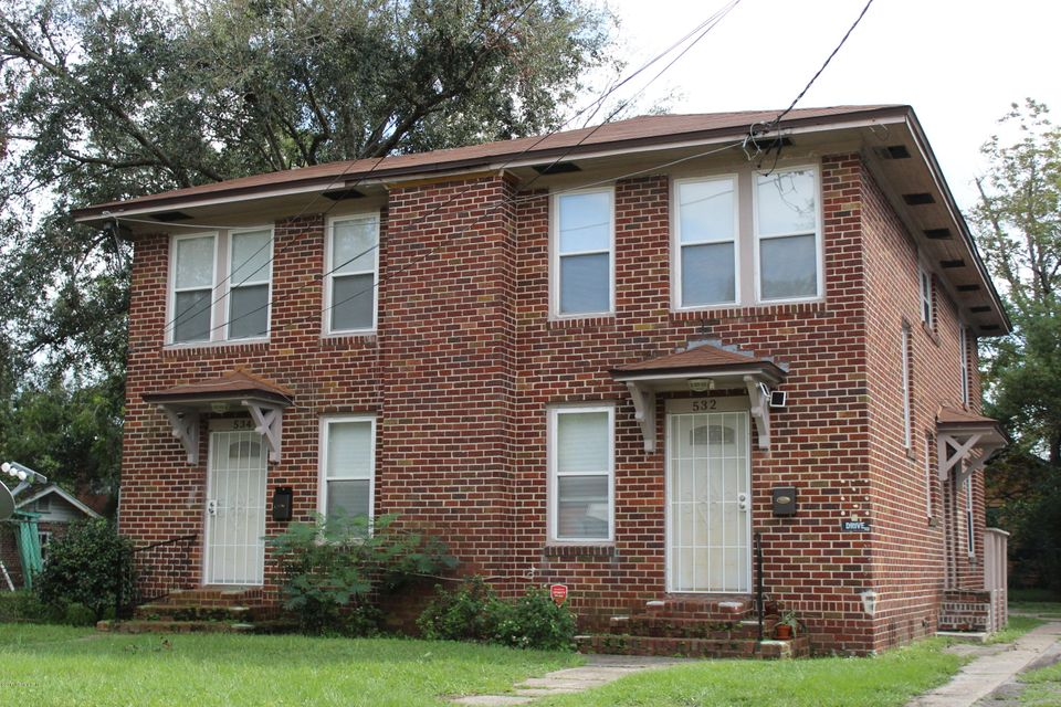 532 24TH,JACKSONVILLE,FLORIDA 32206,4 Bedrooms Bedrooms,2 BathroomsBathrooms,Commercial,24TH,904389