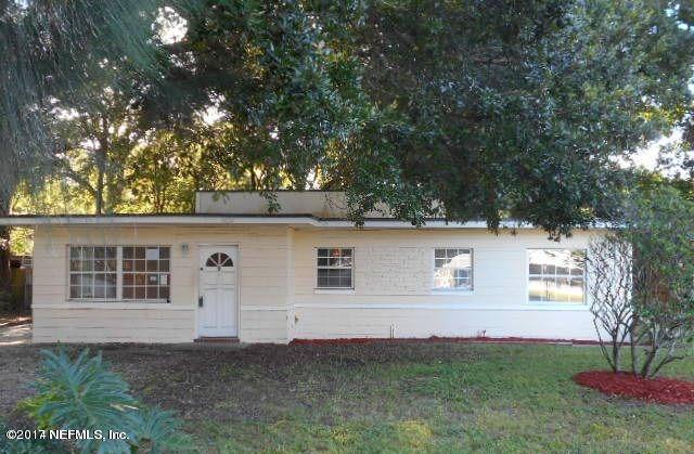 3624 CARMICHAEL,JACKSONVILLE,FLORIDA 32207,3 Bedrooms Bedrooms,1 BathroomBathrooms,Commercial,CARMICHAEL,904594