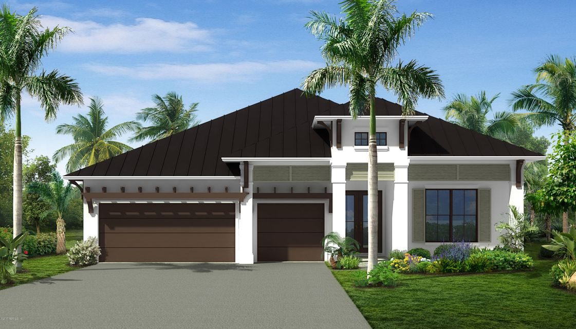 2670  MARQUESA CIR, St Johns, Florida