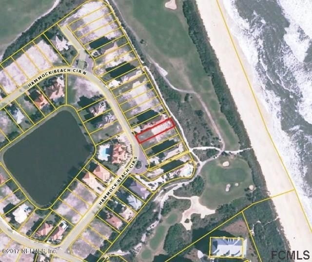 44 HAMMOCK BEACH,PALM COAST,FLORIDA 32137,Vacant land,HAMMOCK BEACH,904741