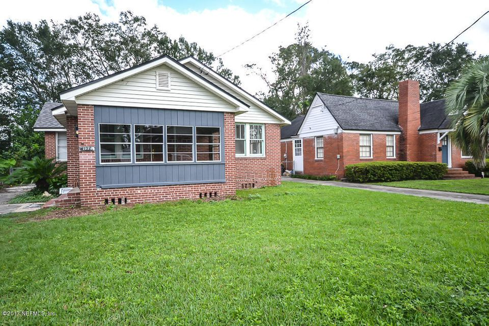 Jacksonville, FL 3 Bedroom Home For Sale