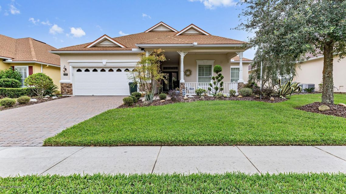 1108 INVERNESS, ST AUGUSTINE, FLORIDA 32092, 4 Bedrooms Bedrooms, ,3 BathroomsBathrooms,Residential - single family,For sale,INVERNESS,906405