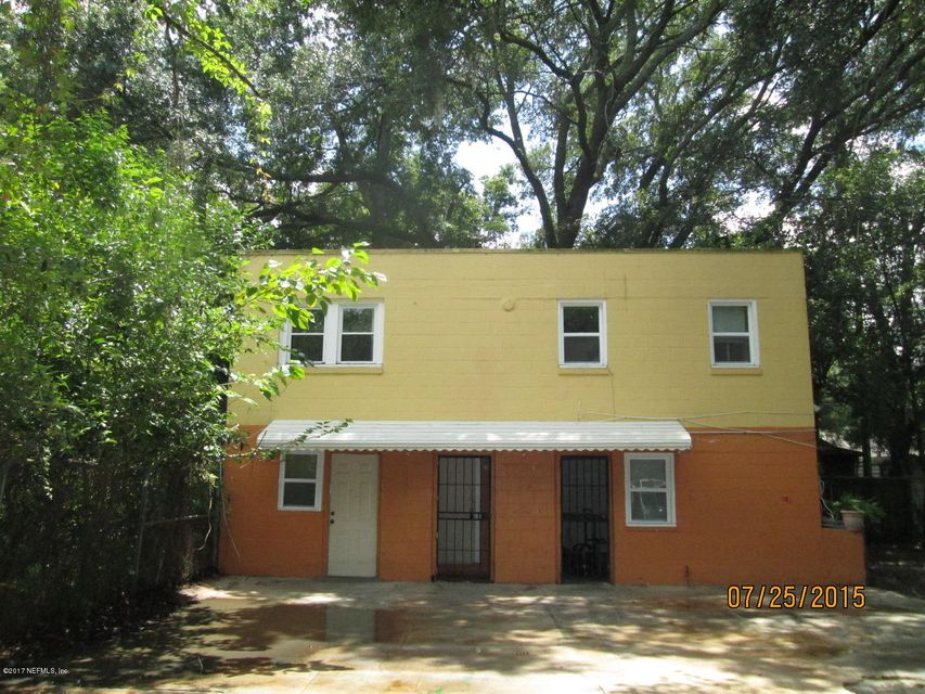 544 17TH,JACKSONVILLE,FLORIDA 32206,3 Bedrooms Bedrooms,2 BathroomsBathrooms,Commercial,17TH,906833