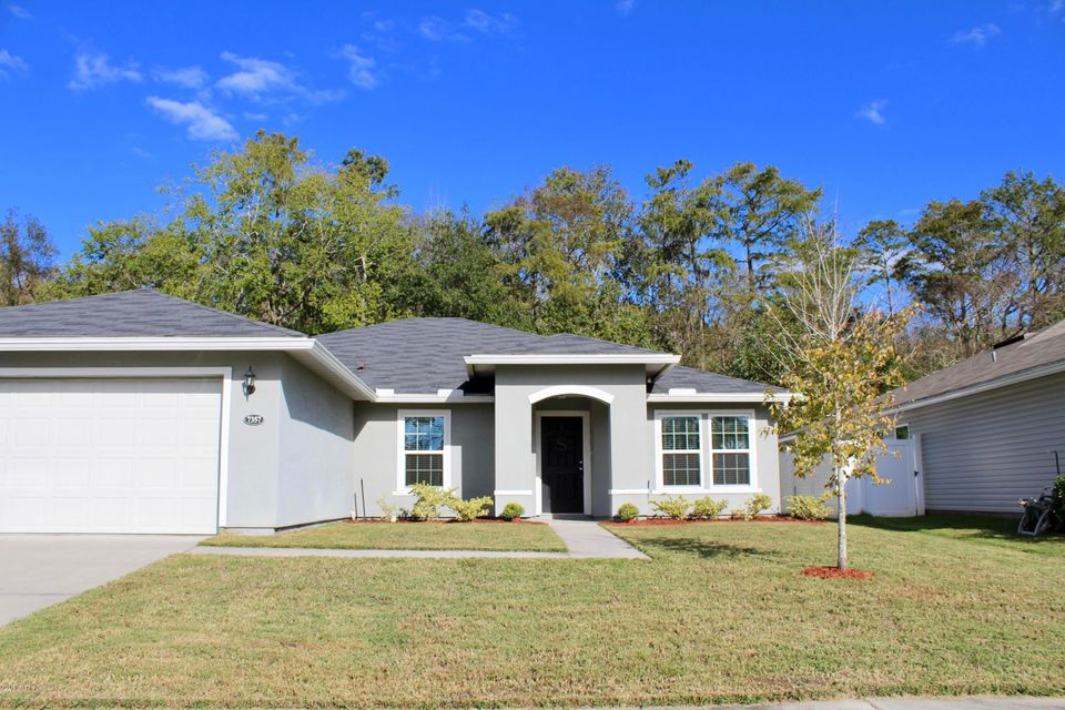Orange Park, FL 3 Bedroom Home For Sale