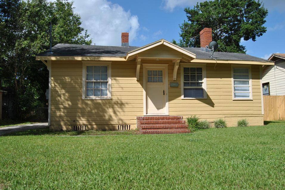 266 GREGORY,JACKSONVILLE,FLORIDA 32208,2 Bedrooms Bedrooms,1 BathroomBathrooms,Single family,GREGORY,907276