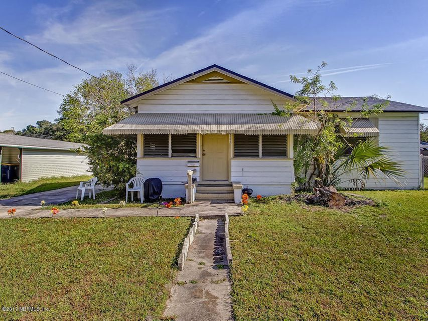 9135 JACKSON,JACKSONVILLE,FLORIDA 32208,2 Bedrooms Bedrooms,1 BathroomBathrooms,Single family,JACKSON,908974