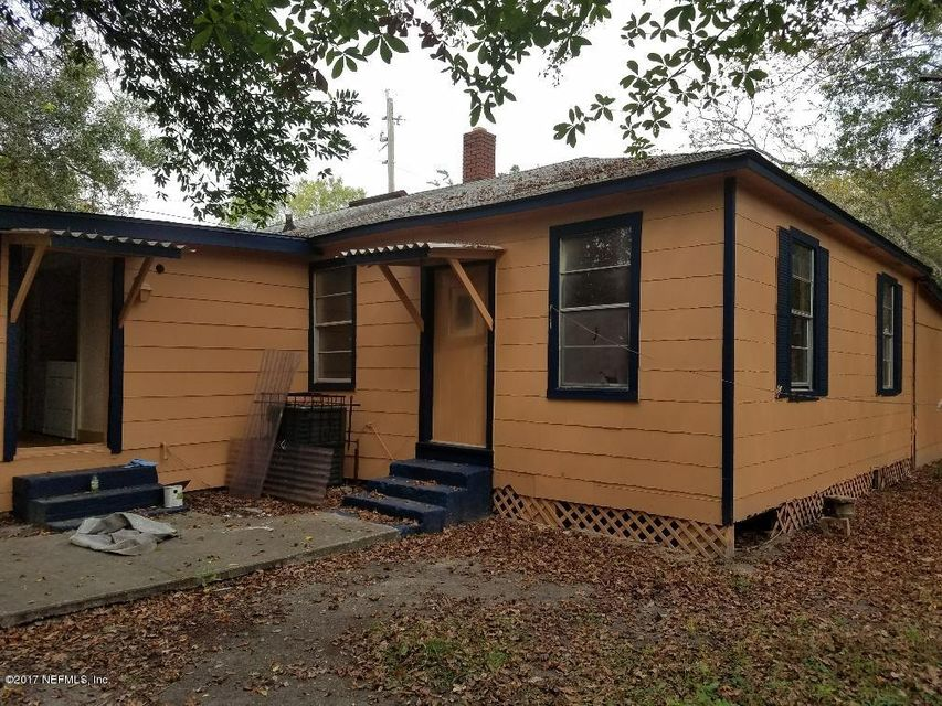 3304 THOMAS, JACKSONVILLE, FLORIDA 32254, 3 Bedrooms Bedrooms, ,1 BathroomBathrooms,Residential - single family,For sale,THOMAS,907642