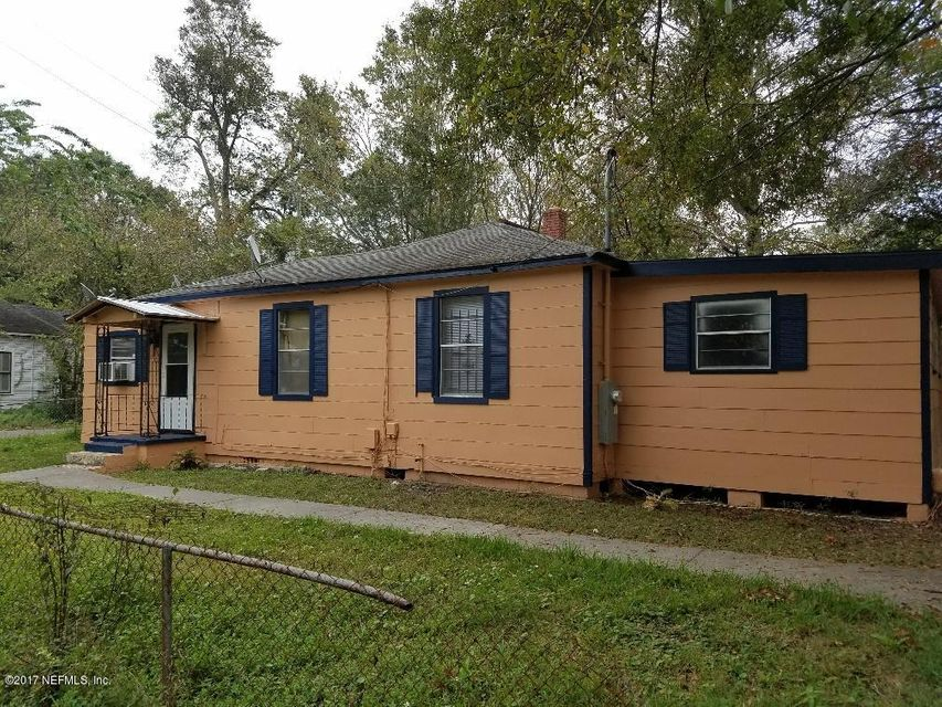 3304 THOMAS,JACKSONVILLE,FLORIDA 32254,3 Bedrooms Bedrooms,1 BathroomBathrooms,Commercial,THOMAS,907653