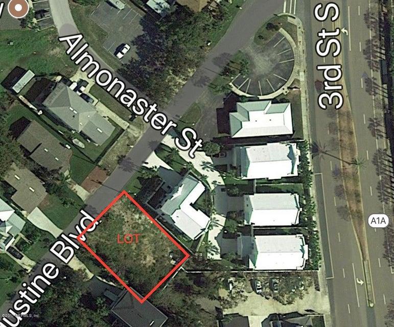 344 ST AUGUSTINE,JACKSONVILLE BEACH,FLORIDA 32250,Vacant land,ST AUGUSTINE,909936