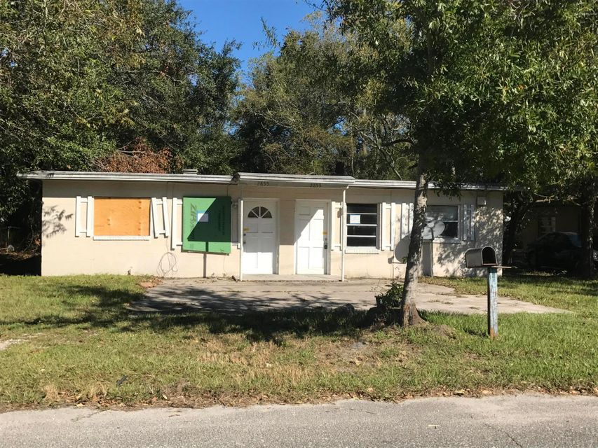 2853 6TH,JACKSONVILLE,FLORIDA 32254,4 Bedrooms Bedrooms,2 BathroomsBathrooms,Commercial,6TH,908422