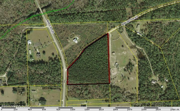 COUNTY ROAD 125,LAWTEY,FLORIDA 32058,Vacant land,COUNTY ROAD 125,909048