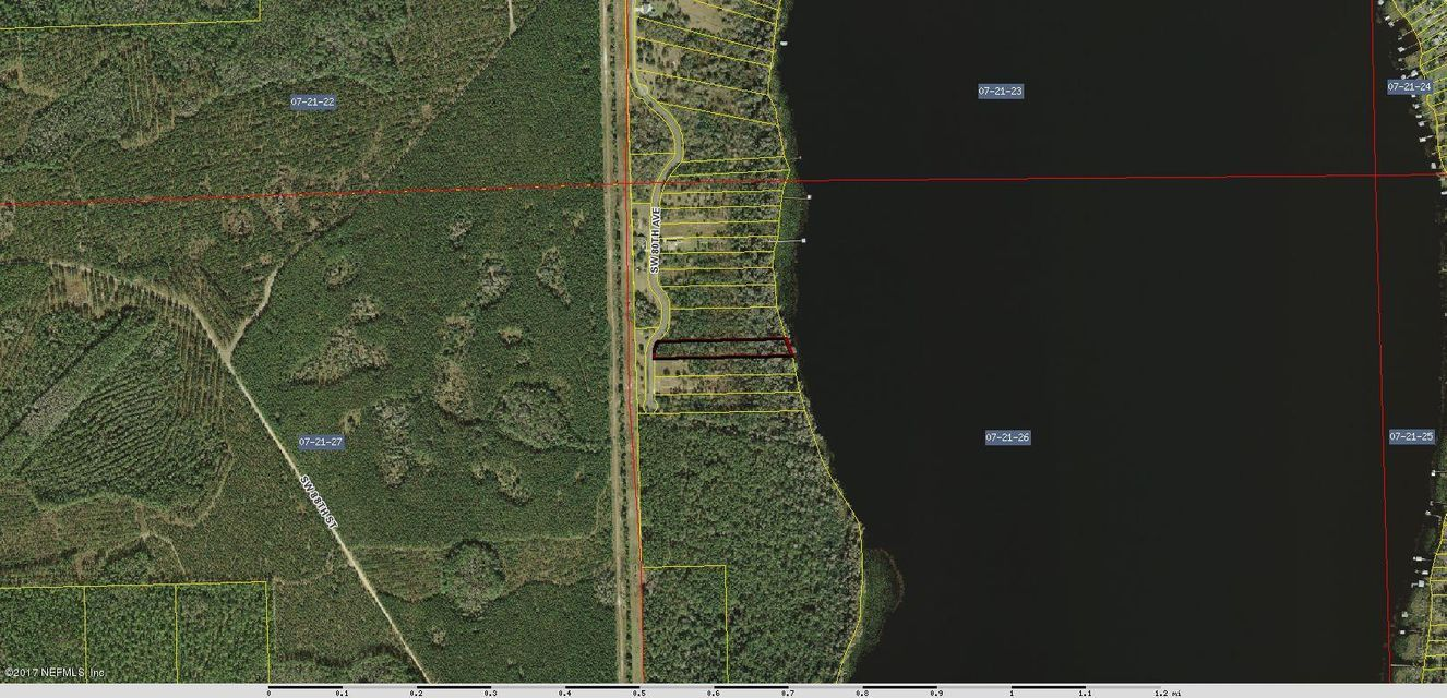 TBD 80TH,HAMPTON,FLORIDA 32044,Vacant land,80TH,909417