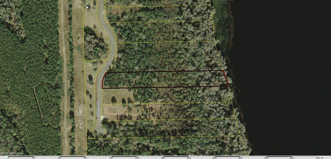 TBD 80TH,HAMPTON,FLORIDA 32044,Vacant land,80TH,909417