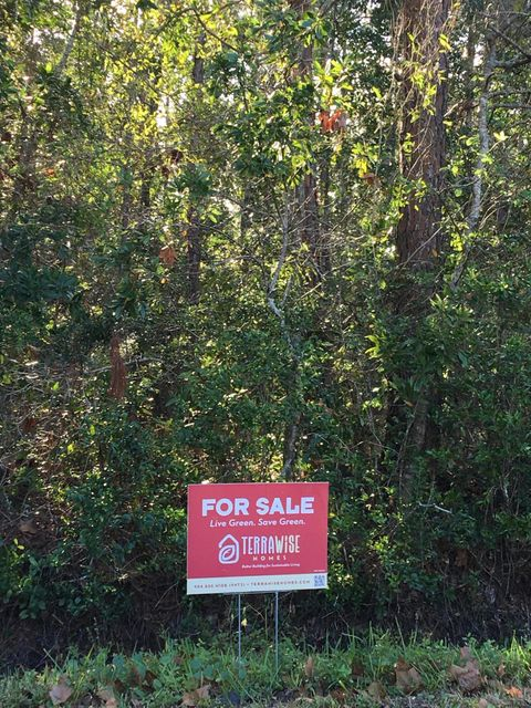 LEE,JACKSONVILLE,FLORIDA 32259,Vacant land,LEE,909481