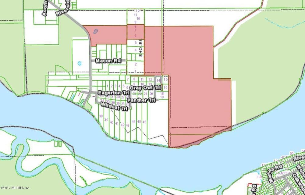BROWNS LANDING,PALATKA,FLORIDA 32177,Vacant land,BROWNS LANDING,909641