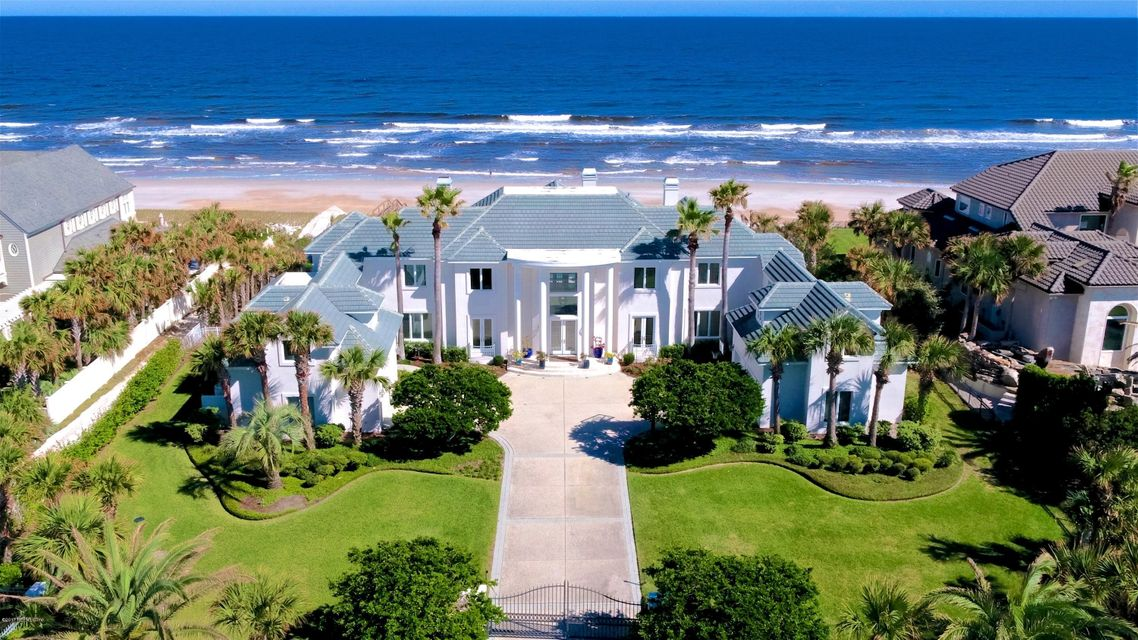 Front Yard Aerial