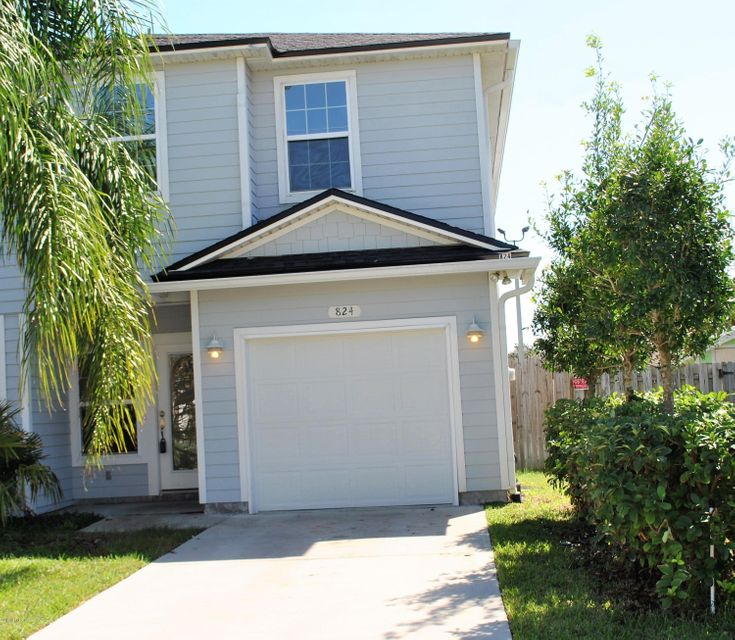 824 4TH,JACKSONVILLE BEACH,FLORIDA 32250,4 Bedrooms Bedrooms,3 BathroomsBathrooms,Commercial,4TH,909986