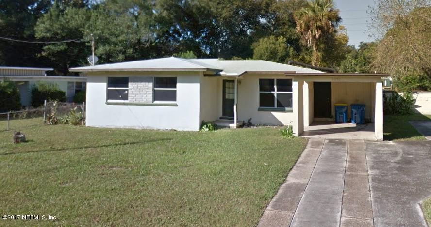 1050 CRESTDALE,JACKSONVILLE,FLORIDA 32211,3 Bedrooms Bedrooms,1 BathroomBathrooms,Single family,CRESTDALE,910119