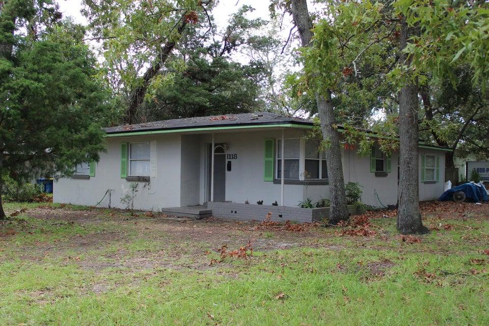1118 CRESTDALE,JACKSONVILLE,FLORIDA 32211,3 Bedrooms Bedrooms,1 BathroomBathrooms,Single family,CRESTDALE,910124