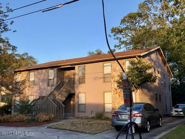 1533 NICHOLSON,JACKSONVILLE,FLORIDA 32207,8 Bedrooms Bedrooms,8 BathroomsBathrooms,Multi family,NICHOLSON,910266