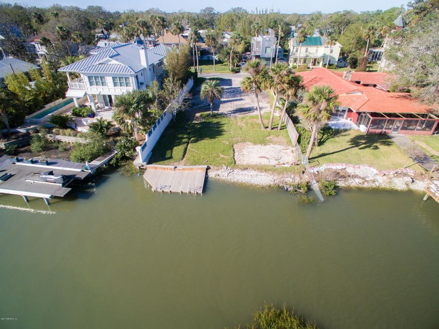 67 WATER,ST AUGUSTINE,FLORIDA 32084,Vacant land,WATER,909242