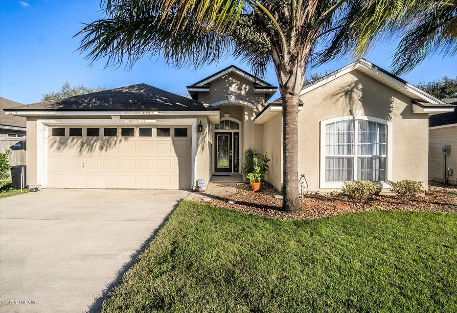 Fleming Island, FL 3 Bedroom Home For Sale