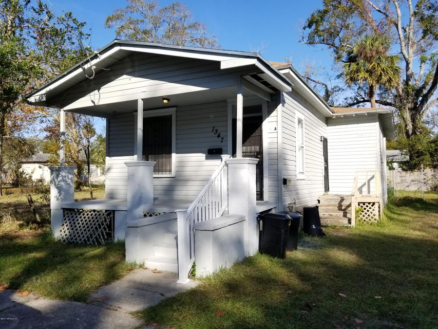 1347 5TH,JACKSONVILLE,FLORIDA 32209,4 Bedrooms Bedrooms,3 BathroomsBathrooms,Commercial,5TH,912081