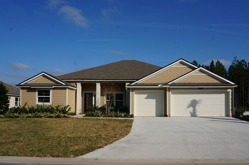 Saint Johns, FL  4 Bedroom Home For Sale