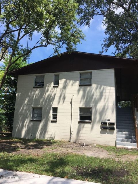 1359 15TH,JACKSONVILLE,FLORIDA 32209,8 Bedrooms Bedrooms,4 BathroomsBathrooms,Multi family,15TH,912273